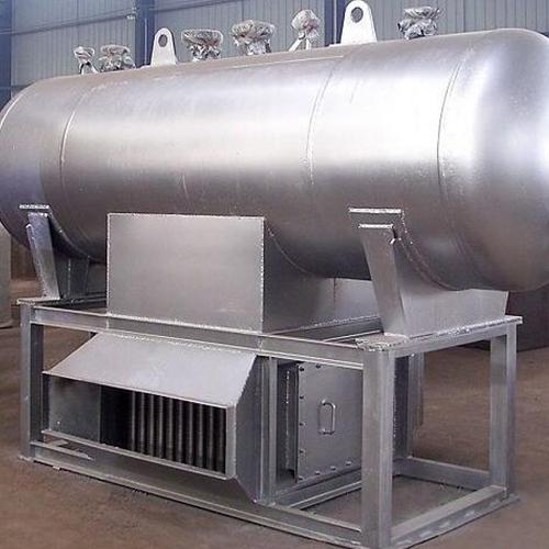 热管式余热锅炉