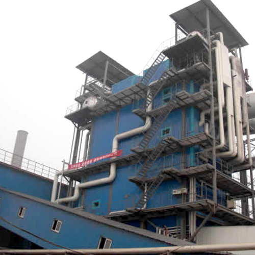 焦化厂余热锅炉