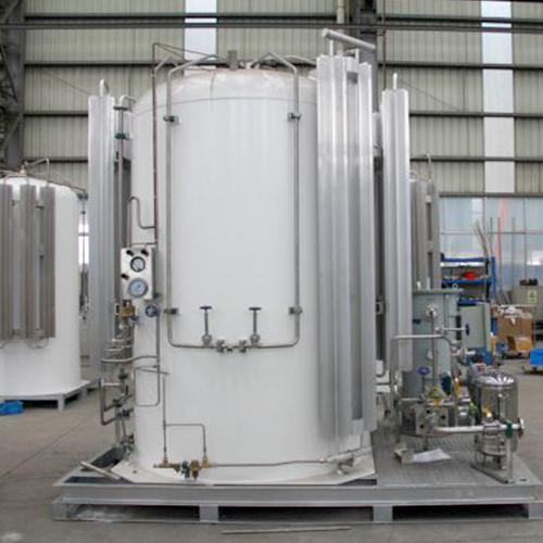 煤改气天然气储罐(LNG)